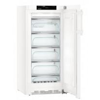 Liebherr B 2850 chladnička, BluPerformance, bílá + Akce 5 let záruka zdarma