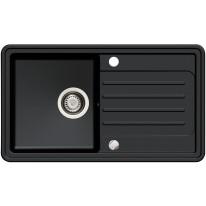 Sinks Sinks PRIMA 760 Granblack - Záruka 5 let