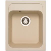 Set Sinks CLASSIC 400 Sahara+CAPRI 4S GR
