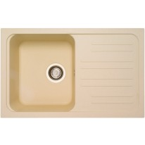 Set Sinks CLASSIC 740 Sahara+CAPRI 4 GR