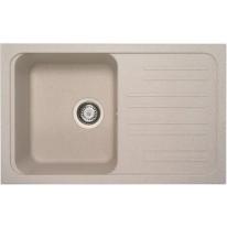 Set Sinks CLASSIC 740 Avena+CAPRI 4 GR