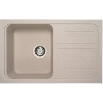 Set Sinks CLASSIC 740 Avena+MIX 350P