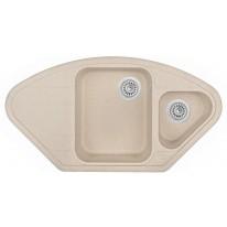 Set Sinks LOTUS Avena+MIX 350P