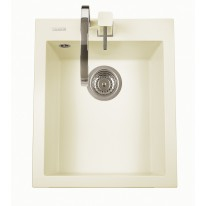 Set Sinks CUBE 410 Sahara+MIX 35 GR