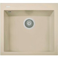 Set Sinks CUBE 560 Sahara+CAPRI 4 GR
