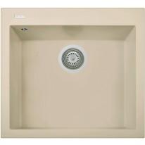 Set Sinks CUBE 560 Sahara+CAPRI 4S GR