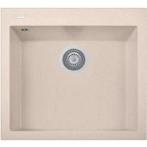 Set Sinks CUBE 560 Avena+CAPRI 4S GR