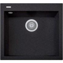 Set Sinks CUBE 560 Granblack+CAPRI 4S GR