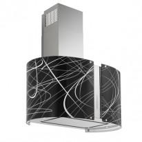 Falmec PENELOPE/LED MIRABILIA ostrůvkový 85 cm 800 m3/h