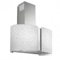 Falmec MARGHERITA/LED MIRABILIA  ostrůvkový 65 cm 800 m3/h
