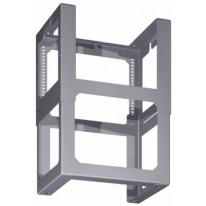 Siemens LZ12510 vnitřní konstrukce-prodloužení 500 mm LF98BA540/LF98BB542, LF21BB550/LF21BA552