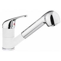 Sinks Sinks CAPRI 4 S - 28 Milk