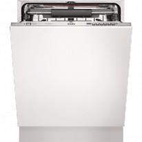 AEG F66722VI0P vestavná myčka nádobí