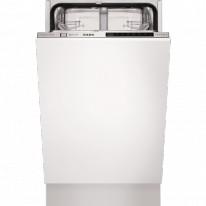 AEG F78420VI1P vestavná myčka nádobí