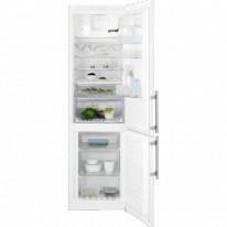 Electrolux EN3854NOW volně stojící kombinovaná chladnička