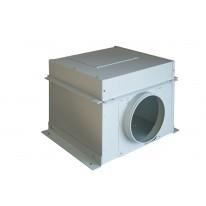 Faber KIT FABULA  - externí ventilační jednotka, šedá