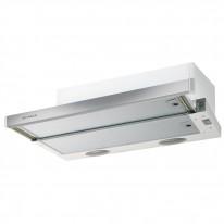 Faber Flexa HIP AM/X A60  - výsuvný odsavač, šedá / lišta nerez, šířka 60cm