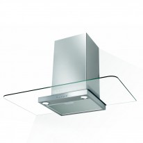 Faber NICE EG8 X/V A90 nerez / sklo