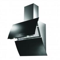 Faber MIRROR BRS BK X/V A90 LOGIC nerez / černé sklo