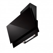 Faber BLACK TIE BRS BK A80 černá / černé sklo + Akce 5 let záruka zdarma