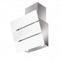 Faber EKO XS EG6 WH A55 nerez / bílé sklo
