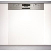 Brandt VH1544X Vestavná myčka nádobí s panelem nerez, 60 cm, 4 roky záruka