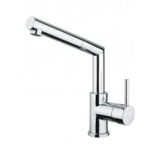 Set Sinks PERFECTO 1000 Metal.+MIX350P