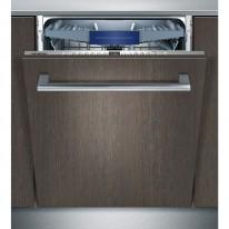 Siemens SN736X03ME plně vestavná myčka nádobí s panty vario, 60 cm