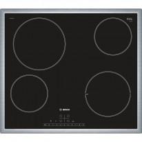 Bosch PKE645FN1E sklokeramická varná deska, černá, 60 cm