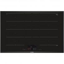 Bosch PXY875KE1E indukční varná deska, černá, 80 cm