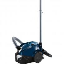 Bosch BGC3U130 podlahový vysavač bezsáčkový, modrá