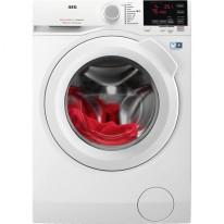 AEG L6FBG49WC ProSense® pračka, kapacita praní 9 kg, 1400 otáček, A+++-30 %
