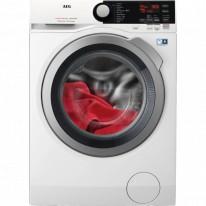 AEG L7FBE68SC ProSteam® pračka, kapacita praní 8 kg, 1600 otáček, A+++-30 %