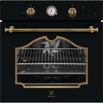 Electrolux Intuit EOB6220AOR 700 PRO SteamCrisp parní trouba, Rococo , A