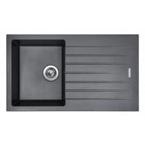 Sinks Sinks PERFECTO 860 Titanium