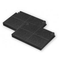 Faber Uhlíkový filtr F4-14B - sada - Novinky