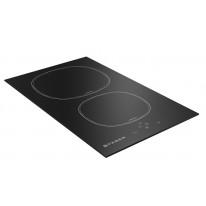 Faber FCH32  - varná deska, černé sklo, šířka 30cm