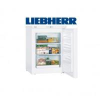 Liebherr G 1213 Comfort, bílá - Záruka 5 let + Akce 5 let záruka zdarma