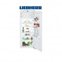 Liebherr IKBP 2724 vestavná chladnička s příručním mrazákem, BioFresh