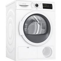 Lord T1 - sušička prádla s tepelným čerpadlem, A++, bílá - 5 let záruka