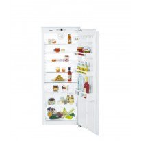Liebherr IKB 2720 vestavná chladnička, BioFresh, A++ + Akce 5 let záruka zdarma
