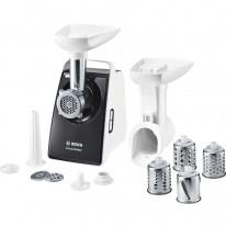 Bosch MFW3640A Masomlýnek CompactPower bílá - šedá - Novinky