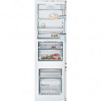 Bosch KIF39S80 vestavná chladnička/mraznička, NoFrost, VitaFresh, A++