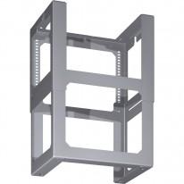 Bosch DHZ1251 vnitřní konstrukce pro prodloužení komínu (500mm) pro DIB091K50