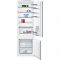 Siemens KI87VVS30 vestavná kombinace chladnička/mraznička, A++