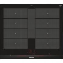 Siemens EX675LYC1E indukční senzorová deska, fazetový design, 60 cm