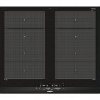 Siemens EX675FXC1E indukční senzorová deska, fazetový design, 60 cm