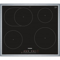 Siemens EH645FFB1E indukční varná deska, černá, 60 cm