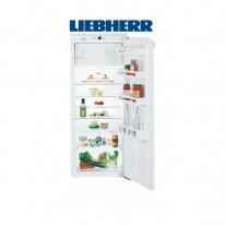 Liebherr IKB 2724 vestavná chladnička s příručním mrazákem, BioFresh, A++ + Akce 5 let záruka zdarma
