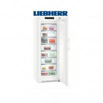 Liebherr GNP 5255 skříňový mrazák, NoFrost, bílá, A+++ + Akce 5 let záruka zdarma